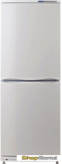 Холодильник-морозильник Atlant ХМ 4010-022