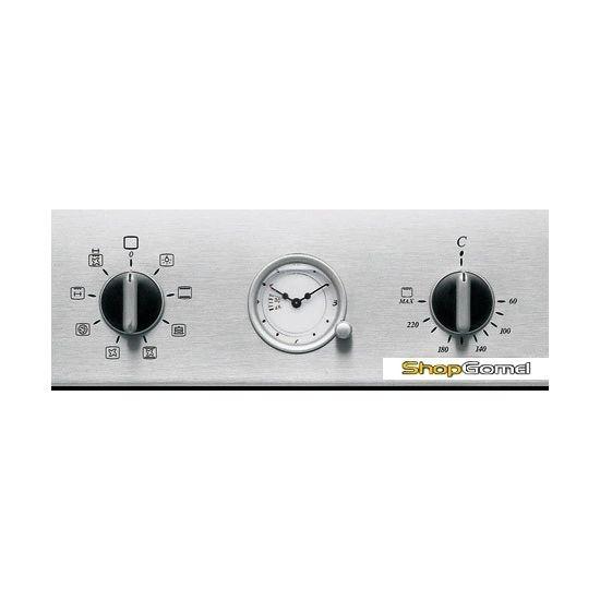 Духовой шкаф Hotpoint-Ariston FT 850.1 (IX)/ HA S