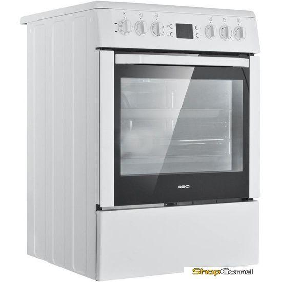 Кухонная плита Beko CSMR 67300 GW