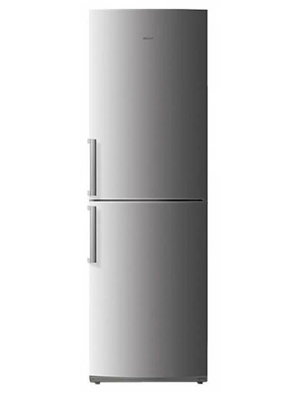 Холодильник-морозильник Atlant ХМ 6325-181