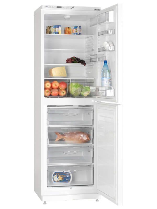 Холодильник-морозильник Atlant ХМ 1848-62