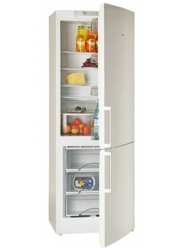 Холодильник-морозильник Atlant ХМ 6224-100