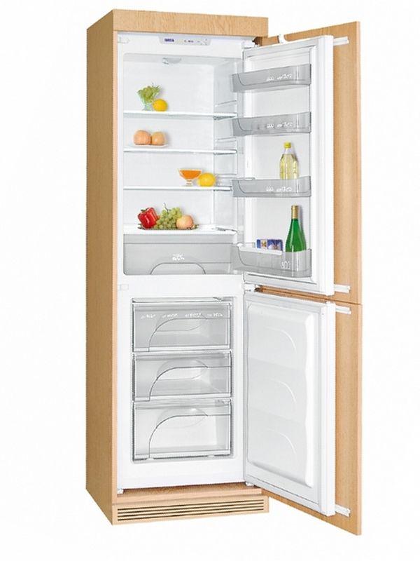 Холодильник-морозильник Atlant ХМ 4307-000