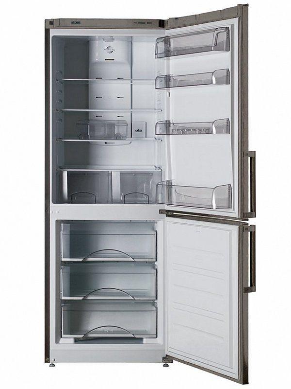 Холодильник-морозильник Atlant ХМ 4521-080-ND