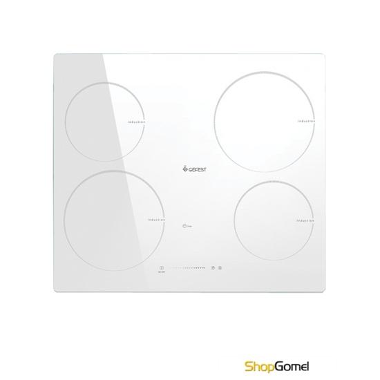 Индукционная белая варочная панель GEFEST 4232 К12