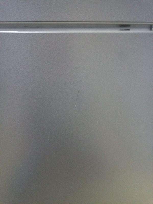 Уценка: Холодильник Bosch KGN39VC14R