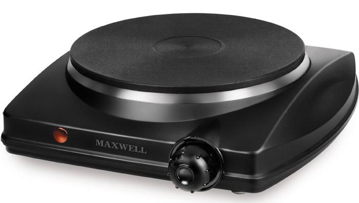 Кухонная плита Maxwell MW-1902 BK