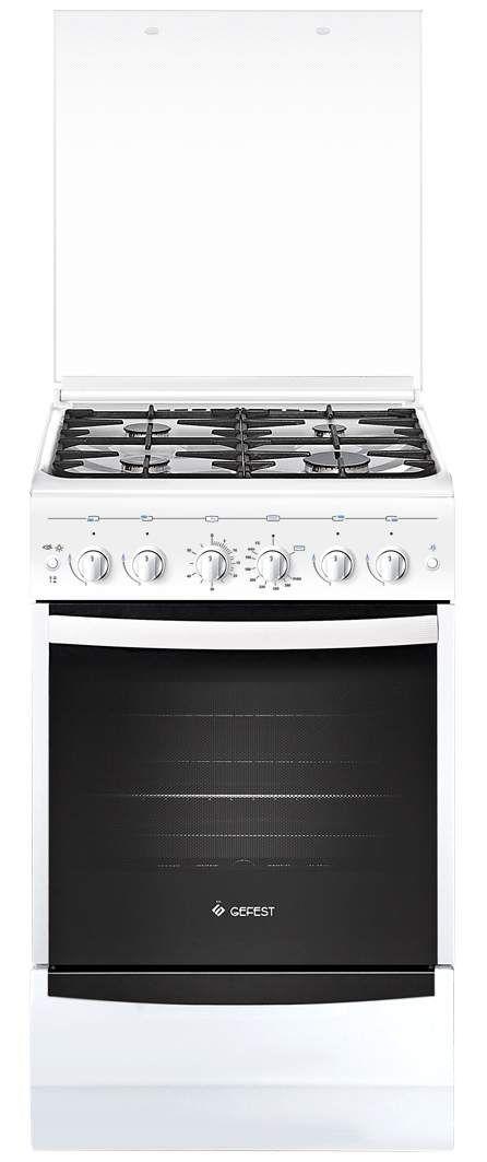 Газовая плита Gefest 5100-02 0002 (5100-02 C)