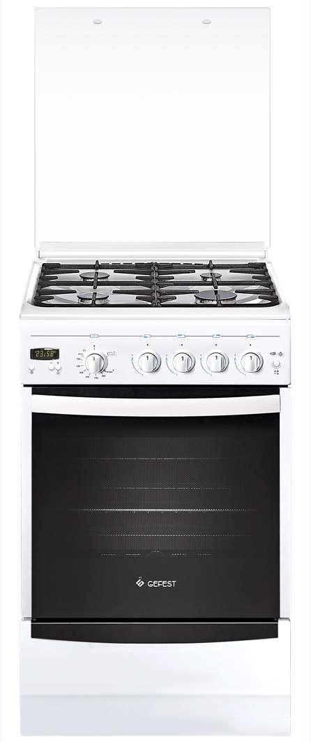 Газовая плита Gefest 5100-03 0002 (5100-03 С)
