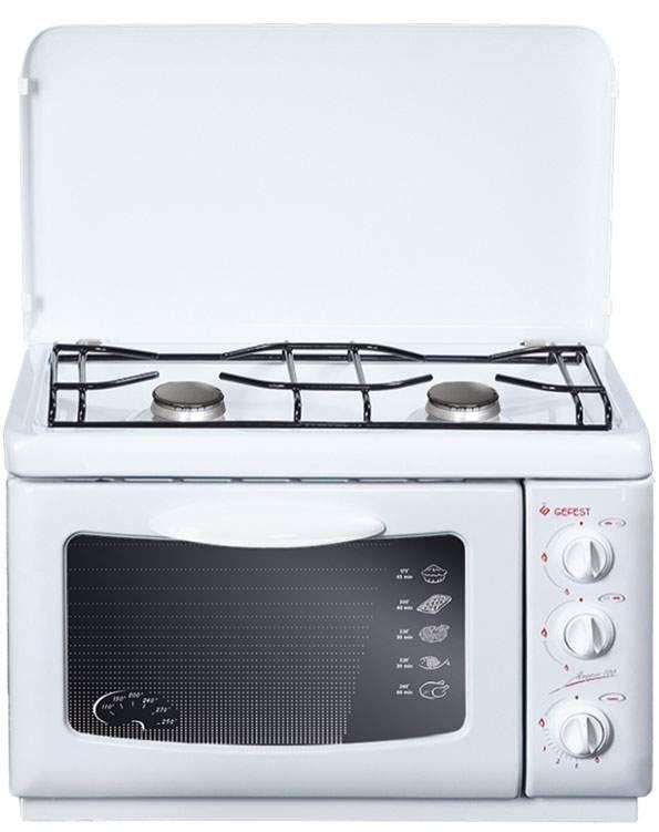 Настольная плита Gefest ПГ 100