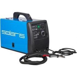Полуавтомат сварочный Solaris MIG-T-145