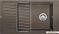 Кухонная мойка Blanco Elon XL 8 S Coffee (520492)