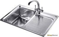 Кухонная мойка Blanco CLASSIC 4 S