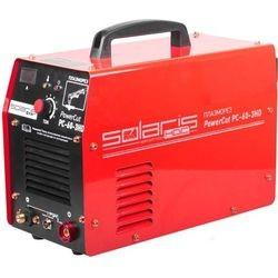 Сварочный инвертор Solaris PC-60-3HD + AK