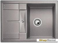Кухонная мойка Blanco Metra 45 S Compact (519561)