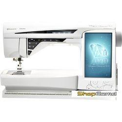 Швейная машина Husqvarna Designer Diamond deLuxe