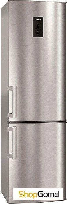 Холодильник AEG S96391CTX2