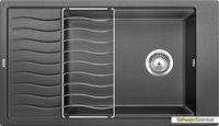Кухонная мойка Blanco Elon XL 8 S Anthracite (520484)
