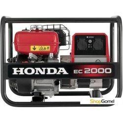 Бензиновый генератор Honda EC2000K2