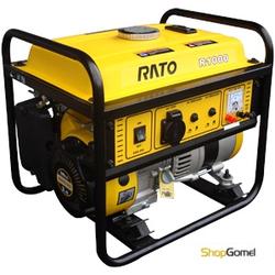 Бензиновый генератор Rato R1000