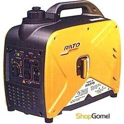 Бензиновый генератор Rato R1250iS