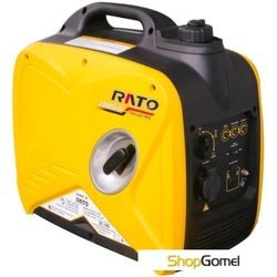 Бензиновый генератор Rato R2000iS