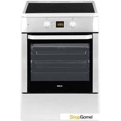 Кухонная плита BEKO CSM 69300 GX