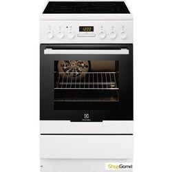 Кухонная плита Electrolux EKI954501W