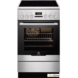 Кухонная плита Electrolux EKI954501X