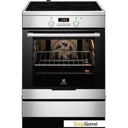 Кухонная плита Electrolux EKI96450AX