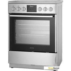 Кухонная плита Gorenje EI637E21XK2