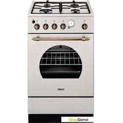 Кухонная плита Zanussi ZCG562GL