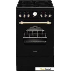 Кухонная плита Zanussi ZCV562MN