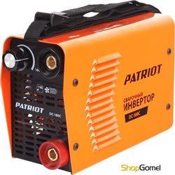 Сварочный аппарат Patriot ВС-180С Mini 10