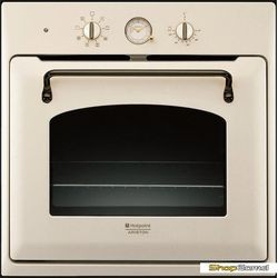 Духовой шкаф Hotpoint-Ariston FT 850.1 (OW) /HA S