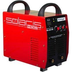 Инвертор сварочный Solaris MMA-400-3HD + AK