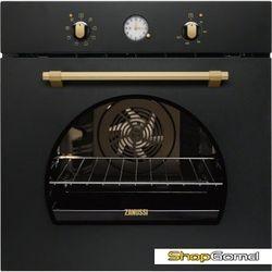 Духовой шкаф Zanussi ZOB33701CR