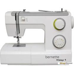Швейная машина Bernina Bernette Malaga 9