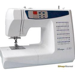 Швейная машина Boutique S50