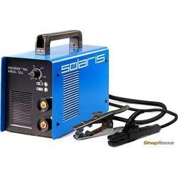 Инвертор сварочный Solaris MMA-164 + ACX (220В,10-160А)