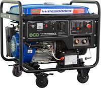 Бензиновый генератор ECO WPE 5000 ES