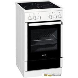 Кухонная плита Gorenje EI55106AW
