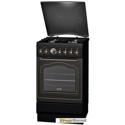 Кухонная плита Gorenje K57CLB1