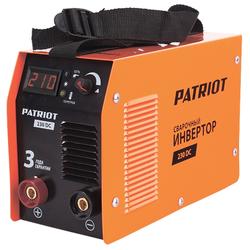 Сварочный аппарат Patriot 230DC