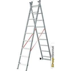 Двухсекционная лестница-трансформер Startul ST9710-08