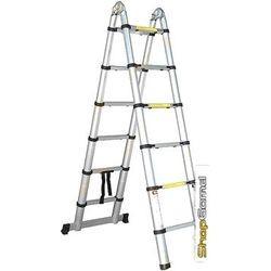 Двухсекционная лестница-стремянка Startul ST9713-027