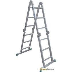 Лестница-трансформер шарнирная 4-х секционная TARKO 03403