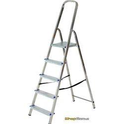 Односекционная лестница-стремянка TARKO T04108